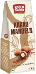 Kakao-Mandeln