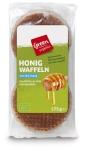 Honig Waffeln