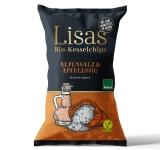 Lisa`s Alpensalz & Apfelessig