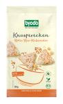 Knusperecken Roter Reis/Kicher