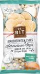 Kichererbsen-Chips Sour Cream