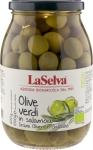 VB-Grüne Oliven in salzlake