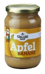 Apfel-Bananenmark ungesüßt