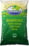 Sauerkraut im Folien Beutel