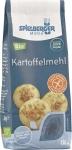 Kartoffelmehl, glutenfrei