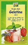 BIO Blatt-Gelatine weiß