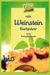 Weinstein-Backpulver