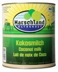 Kokos | Mandel