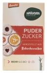 Puderzucker Roh-Rohrzucker