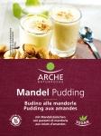 Mandel Pudding