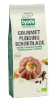 Gourmet Pudding Schoko