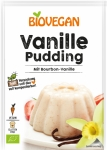 Pudding Vanille