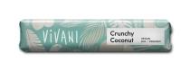 Schokoriegel Crunchy Coconut