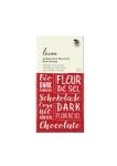 LACOA Fleur de Sel 60% Cacao