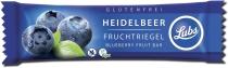 Premium Fruchtriegel-Heidelbee
