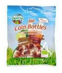 Cola-Bottles mit Gelatine