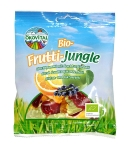 Frutti-Jungle mit Gelatine
