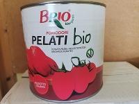 Tomaten geschält - Pelati