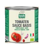Tomaten Sauce Basis