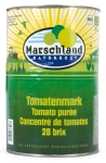 Tomatenmark 22% GV