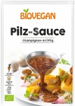 Pimp your Veggie Pilz-Sauce