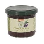 Olivenpaste Demeter schwarz