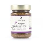 Currypaste Green Thai