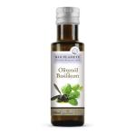 Kräuteröl Olivenöl & Basilikum