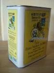Olivenöl 2l Kanister Demeter