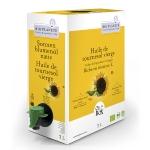 Sonnenblumenöl nativ Box