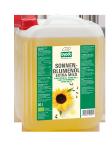 Sonnenblumenöl desodoriert