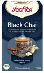 Yogi-Black Chai