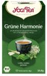 Yogi-Grüne Harmonie