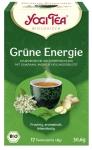 Yogi-Grüne Energie