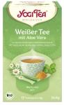 VB-Weißer Tee mit Aloe Vera