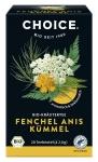 CHOICE Fenchel Anis Kümmel