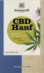 CBD Hanftee
