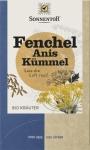Fenchel Anis Kümmel Gewürztee