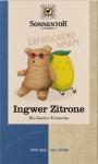 Ingwer-Zitronen