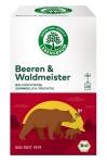 Beeren & Waldmeister Tee
