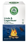 Linde & Lagerfeuer Tee