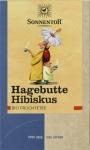 Hagebutte-Hibiskus