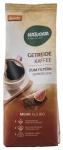 Getreidekaffee zum Filtern