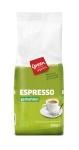 Röstkaffee | Espresso gemahlen