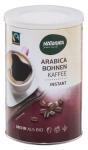 Arabica Bohnenkaffee Instant