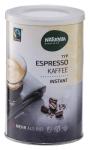 Espresso Instant Bohnen Kaffee