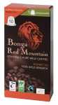 Bonga Red Mount. Ristretto