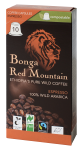 Bonga Red Mount. Espresso