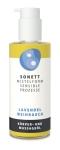 Massageöl Lavendel-Weihrauch