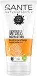 HAPPINESS Bodylotion Orange &